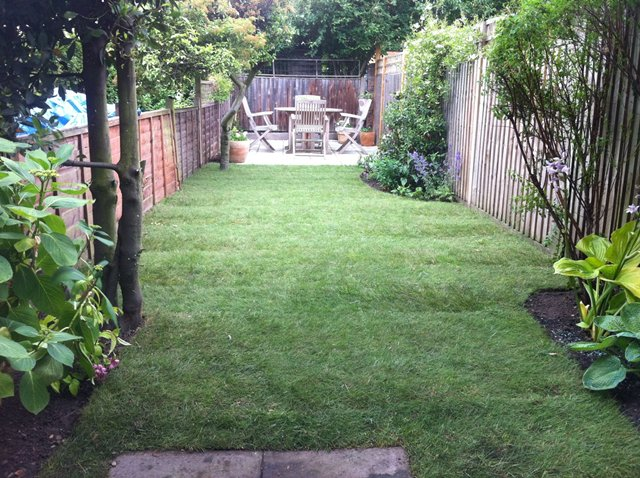 Total Garden Overhaul   Click To Make An Enquiry